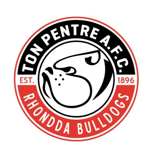 TON PENTRE FC