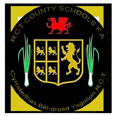 R.C.T COUNTY SCHOOLS F.A