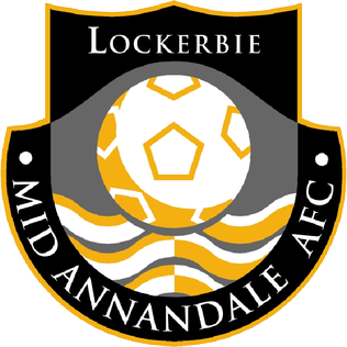 MID ANNANDALE AFC